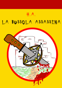 Richard Angela - La bussola assassina
