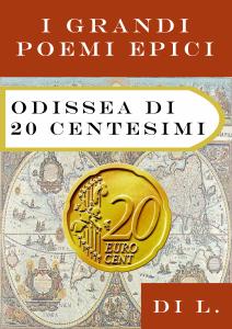 Richard Angela - Odissea di 20 centesimi