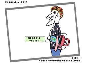 Vignetta 46 - Leui - Nuova Infanzia, Generazione_13-10-2015